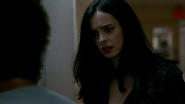Marvel's Jessica Jones - S01E11 - AKA I've Got the Blues