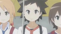 Kyou no Go no Ni - Episode 1 - Loose / Superball / In High Spirits / Rainy Weather