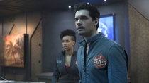 The Expanse - Episode 8 - Salvage