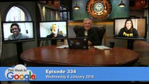 This Week in Google - Episode 334 - Your Chat Head Is Snowing