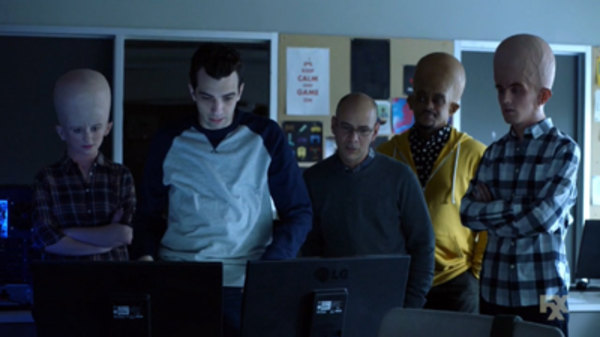 man seeking woman fxx watch online If you want to watch the simpsons, archer, or man seeking woman online you just need the fx live stream here's how to watch online.