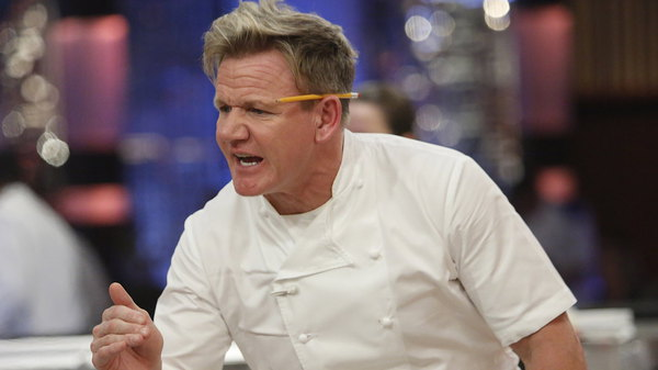 Watch Hells Kitchen Us Season  Episode  Online Free