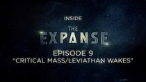 The Expanse - Episode 0 - Inside The Expanse: Episode 9