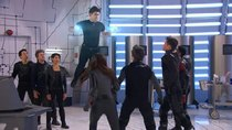 Lab Rats - Episode 24 - The Vanishing (2)