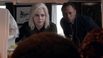 iZombie - Episode 12 - Physician, Heal Thy Selfie
