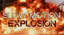 Film Riot - Episode 589 - Slow Motion Explosion