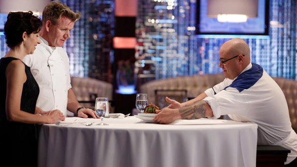 Hell 39 s kitchen us season 15 episode 5 for Hell s kitchen season 5 episode 3