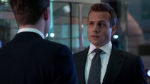 Suits - Episode 13 - God's Green Earth