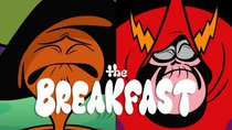Wander Over Yonder - Episode 3 - The Breakfast