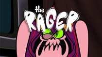 Wander Over Yonder - Episode 12 - The Rager