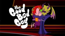 Wander Over Yonder - Episode 13 - The Good Bad Guy