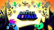 Wander Over Yonder - Episode 14 - The Battle Royale