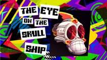 Wander Over Yonder - Episode 18 - The Eye on the Skullship