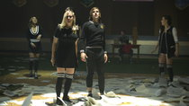 The Magicians - Episode 5 - Mendings, Major and Minor