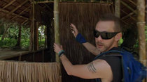Wild Things with Dominic Monaghan - Episode 7 - The Philippines' Real Dragon