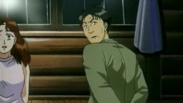 Kindaichi Shounen no Jikenbo Episode 50