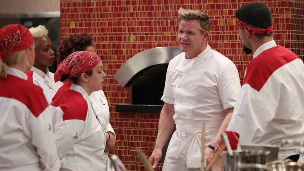 Hell S Kitchen Us Season 15 Episode 7 Watch Hell S