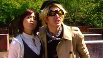 Nodame Cantabile - Episode 2 - An orchestra of failing freaks! The start of trouble!?