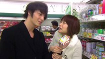 Nodame Cantabile - Episode 6 - Goodbye S Orchestra!! A tearful farewell ceremony and a two-piano...