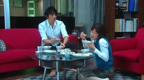 Nodame Cantabile - Episode 7 - The start of a new orchestra! A storm on the horizon for a romance...