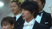 Nodame Cantabile - Episode 10 - A competition of ups and downs! A final chapter of confession...