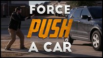 Film Riot - Episode 596 - Force Push A Car