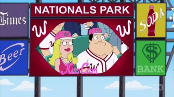 American Dad Season 13 Stream