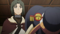 Utawarerumono: Itsuwari no Kamen - Episode 17 - Afterglow