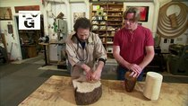 Rough Cut with Fine Woodworking - Episode 1 - Master Showcase with David Marks