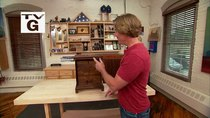 Rough Cut with Fine Woodworking - Episode 5 - Spice Box with Glen Huey