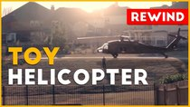 Film Riot - Episode 598 - Put a Helicopter in your Film - Rewind