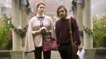 The Magicians - Episode 8 - The Strangled Heart