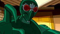 Ultimate Spider-Man Season 4 Episode 13