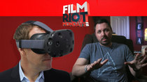 Film Riot - Episode 599 - Mondays: Balancing Deadlines & Virtual Reality Vs. Traditional...