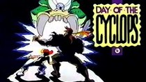Mighty Max - Episode 4 - Day of the Cyclops