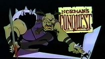 Mighty Max - Episode 8 - Norman's Conquest