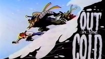 Mighty Max - Episode 12 - Out in the Cold