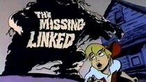 Mighty Max - Episode 4 - The Missing Linked