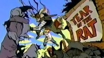 Mighty Max - Episode 5 - Year of the Rat