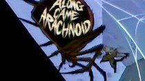 Mighty Max - Episode 8 - Along Came Arachnoid
