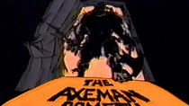 Mighty Max - Episode 9 - The Axeman Cometh
