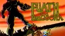 Mighty Max - Episode 17 - Fuath and Beggora