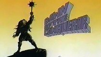 Mighty Max - Episode 21 - Dawn of the Conqueror