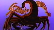 Mighty Max - Episode 23 - Scorpio Rising