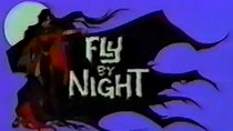 Mighty Max - Episode 18 - Fly by Night
