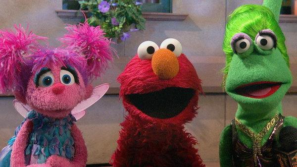 Sesame Street Season 40 Episode 15