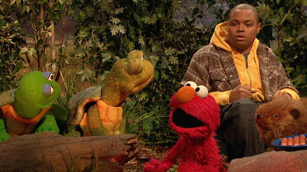 Sesame Street Season 40 Episode 16