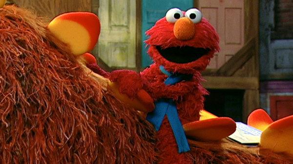Sesame Street Season 38 Episode 18