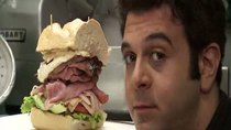 Man v. Food - Episode 4 - Columbus, OH