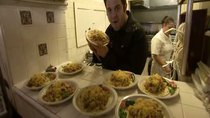 Man v. Food - Episode 5 - Austin, TX